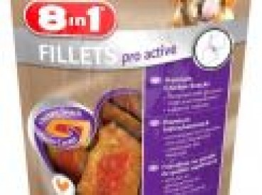 8in1 Fillets Pro Active S 80g