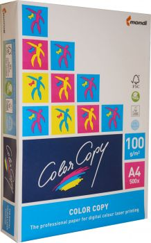 Color Copy Kopierpapier A4 100g/qm