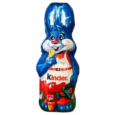 Kinder Schokoladen Hase Harry 110g