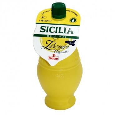 Sicilia Zitrone