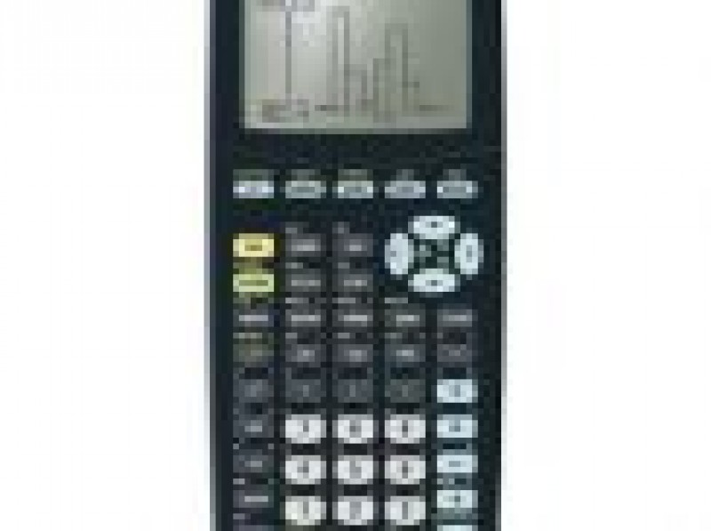 Texas Instruments Rechner TI-82 Stats