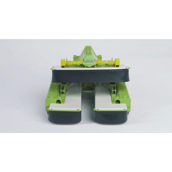 BRUDER 02218 Spielzeugautos & Zubehör Claas Disco 8550 C Dreifach Mähwerk günstig kaufen