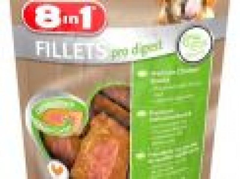8in1 Fillets Pro Digest S 80g