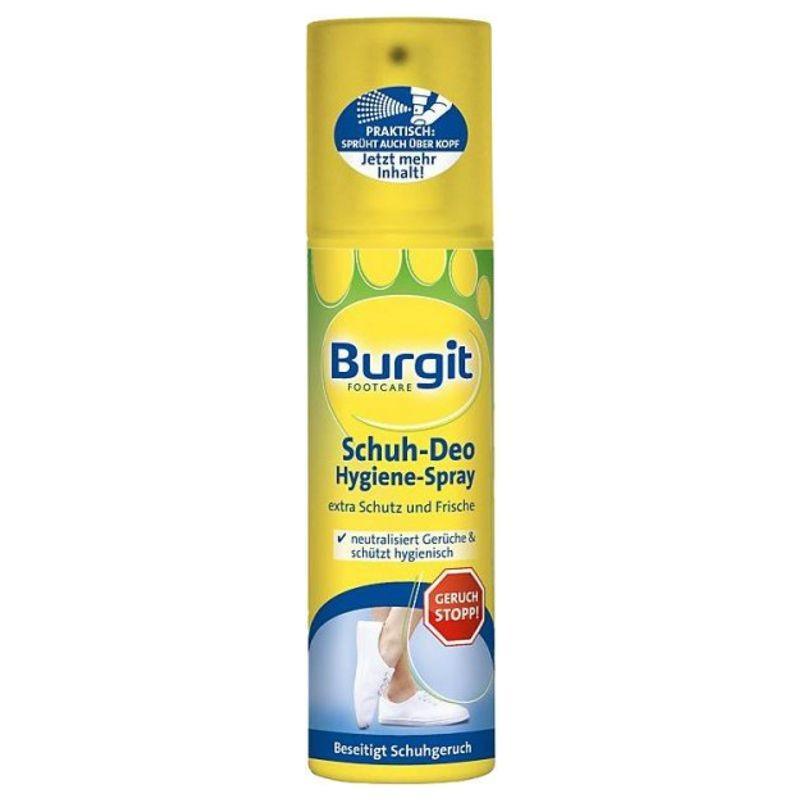 Schuh Deo Hygiene Spray – burgit