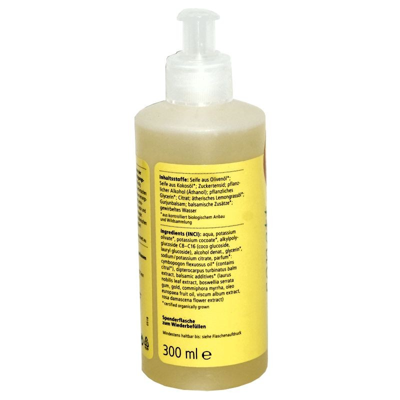 Sonett Handseife Citrus 300ml