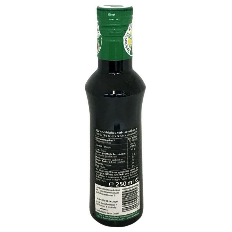 Steirerkraft Kürbiskernöl