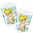 Fairyland Partybecher Plastik 200ml 8er