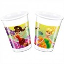 Fee Partybecher Plastik 200ml 8er