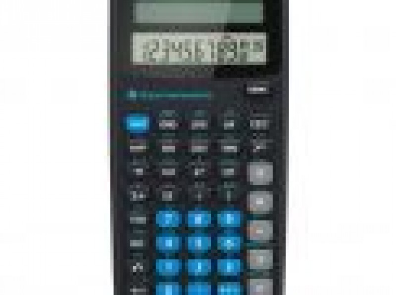 Texas Instruments TI-30ECO RS STD