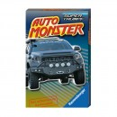 Ravensburger Auto Monster - Super Trumpf Quartett