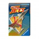 Ravensburger Ultra Jets - Super Trumpf Quartett