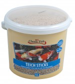 Classic Fish Teich Sticks 5000 ml Eimer