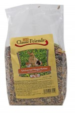 Classic Friends Universal Nagerfutter 5x1kg