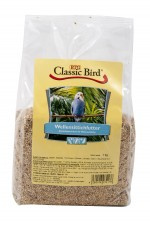 Classic Bird Wellensittichfutter 5x1kg