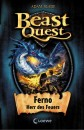 Beast Quest – Ferno, Herr des Feuers - Band 1
