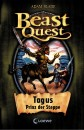 Beast Quest – Tagus, Prinz der Steppe - Band 4