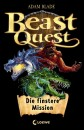 Beast Quest – Die finstere Mission Sammelband mit Hörbuch-CD