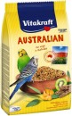 Vitakraft Australian für Wellensittiche 800g