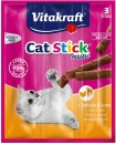Vitakraft Cat Stick® mini + Truthahn & Lamm